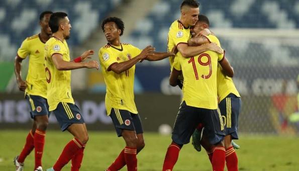 Στοίχημα: Φουλ του γκολ στο Κόπα Αμέρικα, όρθια η Σαμπάιο – λάτιν δυάδα στο 4.10! | panathinaikos24.gr