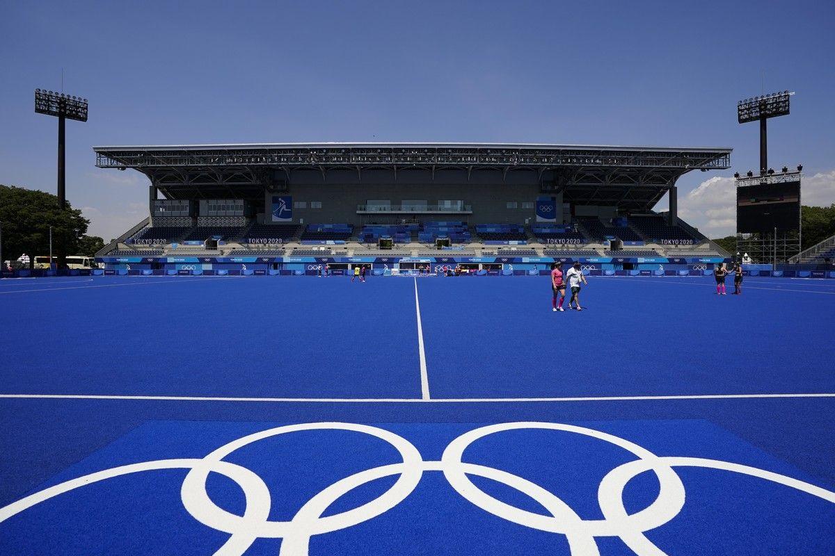 Τόκιο 2020: «Παραθυράκι» για θεατές στους Ολυμπιακούς Αγώνες   panathinaikos24.gr