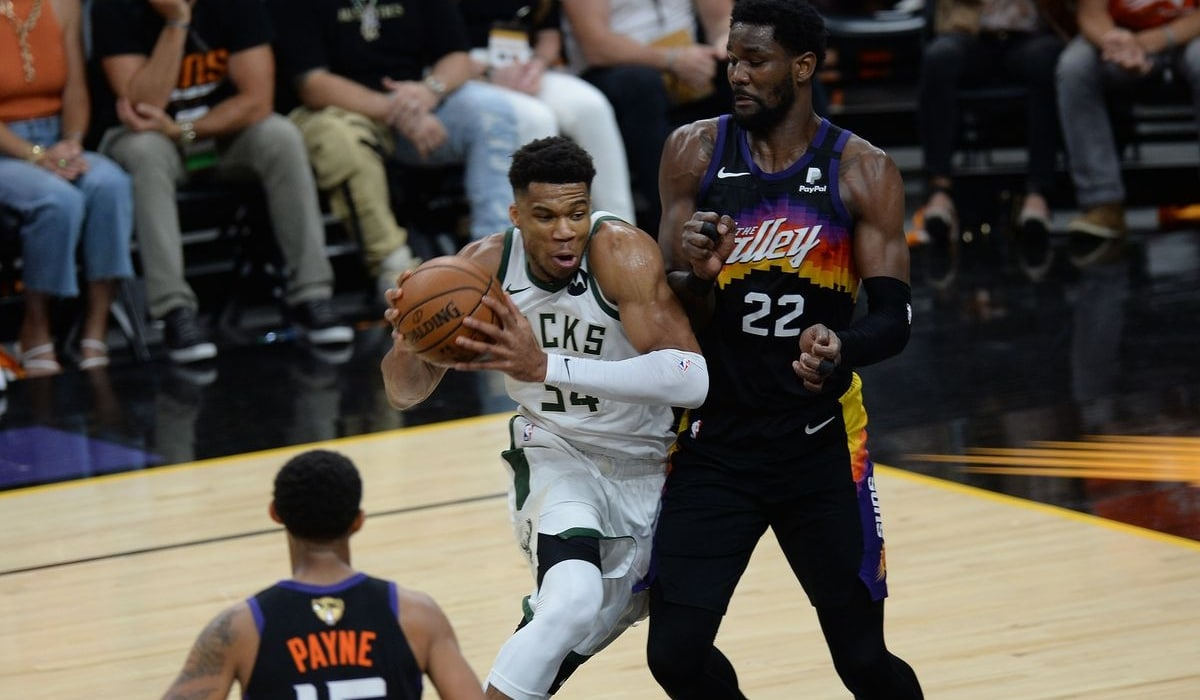 NBA Finals – Γιάννης Αντετοκούνμπο: Τα highlights της επιστροφής του «Greek Freak» [vid]   panathinaikos24.gr