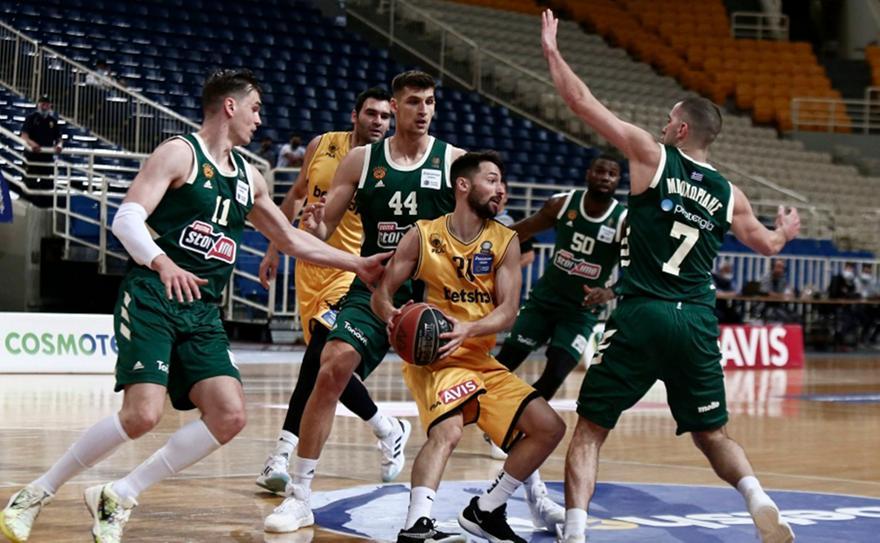 Συμφώνησε με ΑΕΚ πρώην «πράσινος» γκαρντ   panathinaikos24.gr