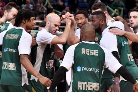Τέλος το μπάσκετ για πρώην «πράσινο» άσο – Ακολουθεί την προπονητική   panathinaikos24.gr