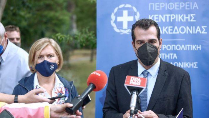 Έκρηξη κρουσμάτων: Επιστρέφει το πιο σκληρό μέτρο στη Θεσσαλονίκη!   panathinaikos24.gr