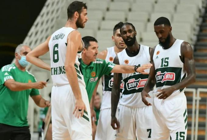 Live Streaming: Παναθηναϊκός – Ερυθρός Αστέρας   panathinaikos24.gr