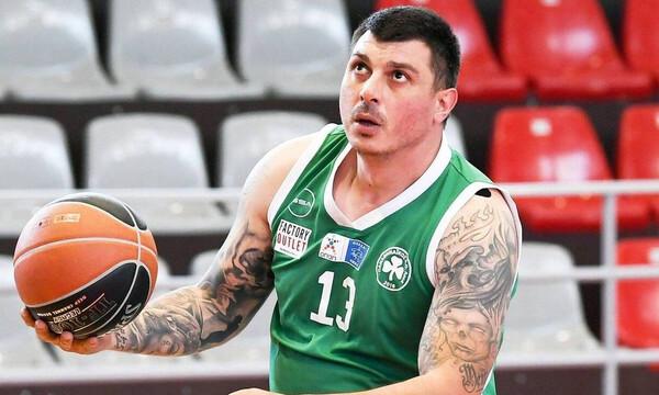Γενικός αρχηγός των τμημάτων ΑμεΑ ο Μαρτσάκης | panathinaikos24.gr