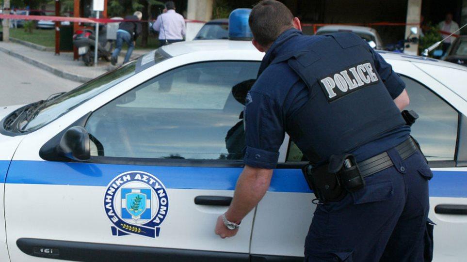 Ληστεία σε τράπεζα στο κέντρο της Αθήνας – Με βαρύ οπλισμό οι δράστες   panathinaikos24.gr