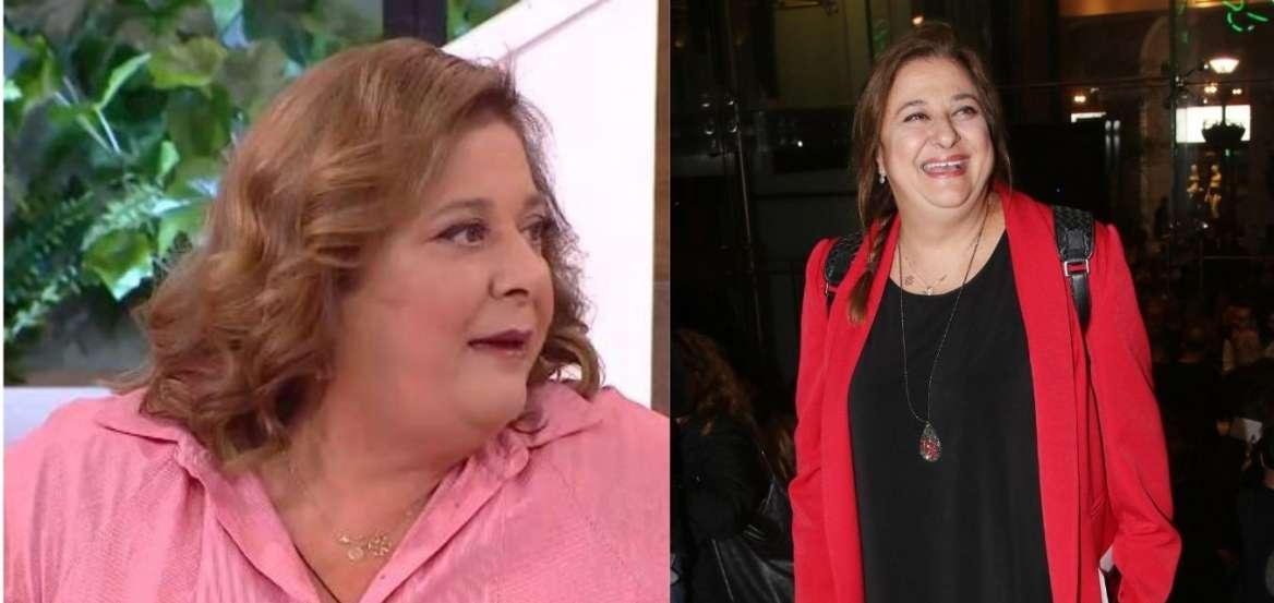 Ελισάβετ Κωνσταντινίδου: Φίλησε τη Σίσσυ Χρηστίδου, είπε ότι είναι αρνήτρια εμβολίου και αποθέωσε Φιλιππίδη- Λιγνάδη! (vid)   panathinaikos24.gr