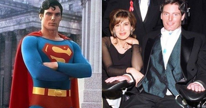 Christopher Reeve: Στον θρυλικό Superman που έμεινε τετραπληγικός είναι αφιερωμένο το Google doodle   panathinaikos24.gr