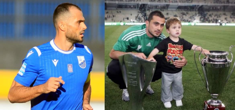 Παναθηναϊκός: Στα πράσινα ο Βύντρα junior! | panathinaikos24.gr