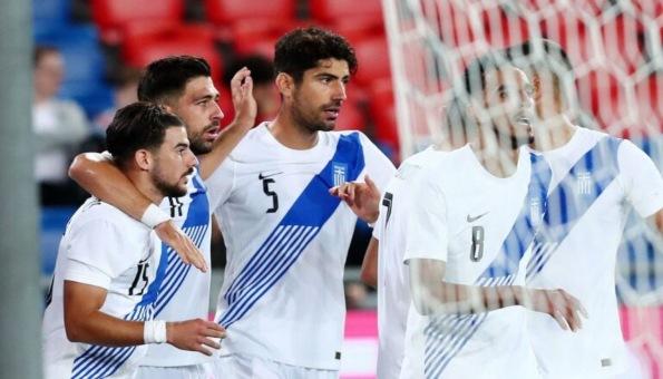 Στοίχημα: Τι να παίξετε στο ματς της Εθνικής κόντρα στη Σουηδία – επιλογές στο 4.20! | panathinaikos24.gr