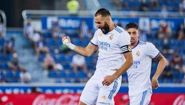"""Στοίχημα: """"Βασιλικό"""" προβάδισμα, με τα γκολ στη Μαδρίτη – τριάδα Τσάμπιονς Λιγκ στο 9.29!   panathinaikos24.gr"""