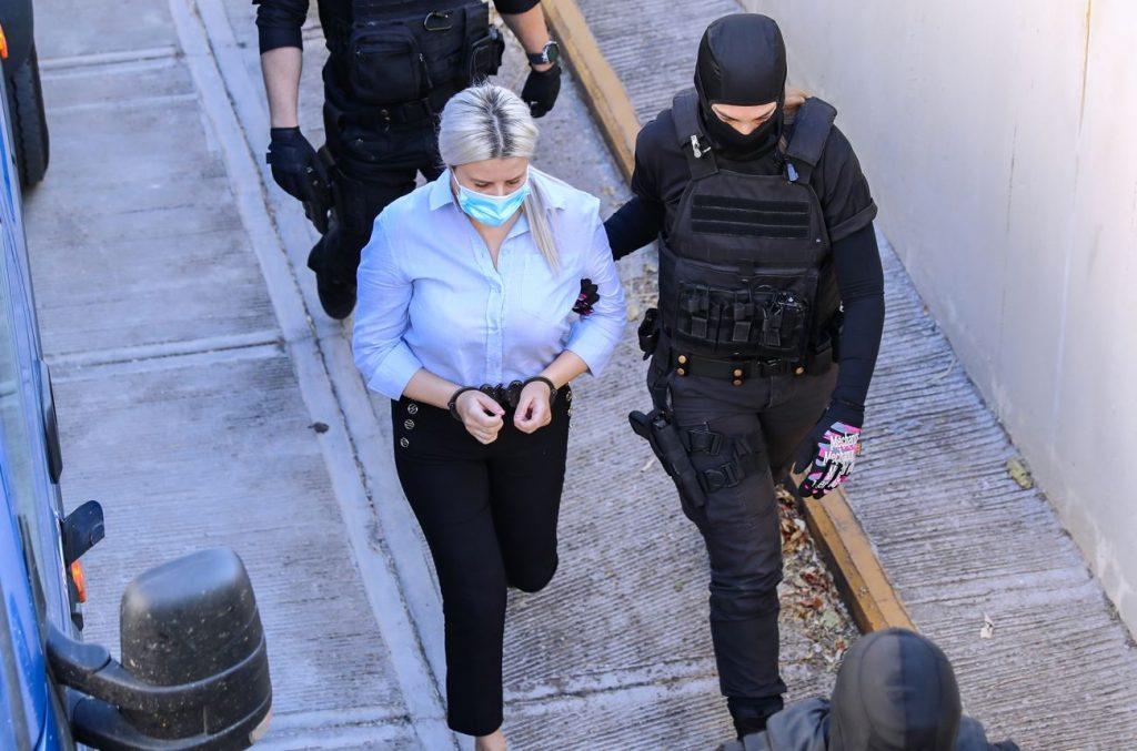 Άρρωστη εμμονή: Τι έψαχνε να βρει η βιτριολίστρια 40 λεπτά μετά την επίθεση στην Ιωάννα   panathinaikos24.gr
