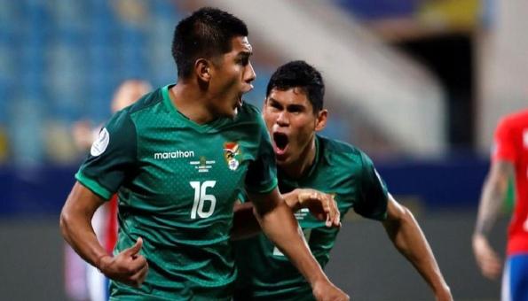 Στοίχημα: Τον πρώτο λόγο η Βολιβία | panathinaikos24.gr