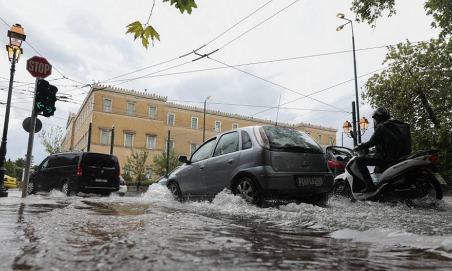 Μπάλλος: Απαγόρευση κυκλοφορίας σε Κηφισό και Παραλιακή 1-8 το πρωί | panathinaikos24.gr