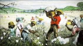 Slavery and cotton economy