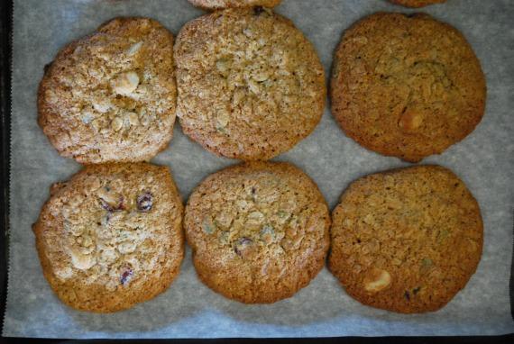 Freezer Cookies 8