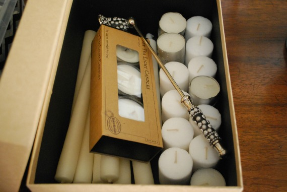 Candle Box, 1
