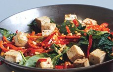 http://www.bonappetit.com/recipes/2008/06/spicy_thai_tofu_with_red_bell_peppers