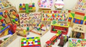 Mainan Anak Lengkap di Toko Online