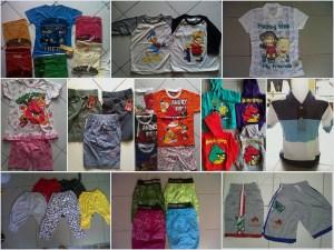 Pakaian Anak Murah
