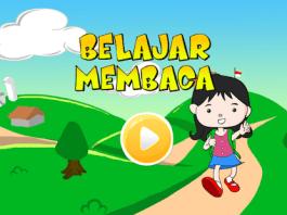 Aplikasi Permainan Edukatif Anak