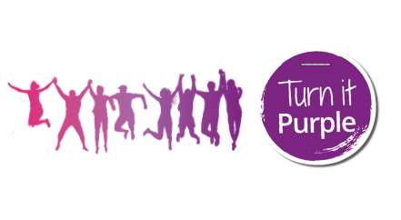 Turn It Purple Get Involved Pancreatic Cancer Action