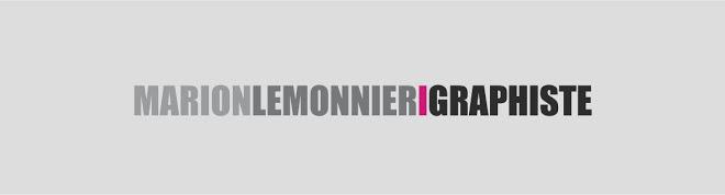 logo marion lemonnier