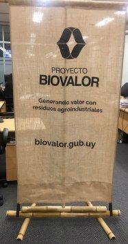 BioBanner 1