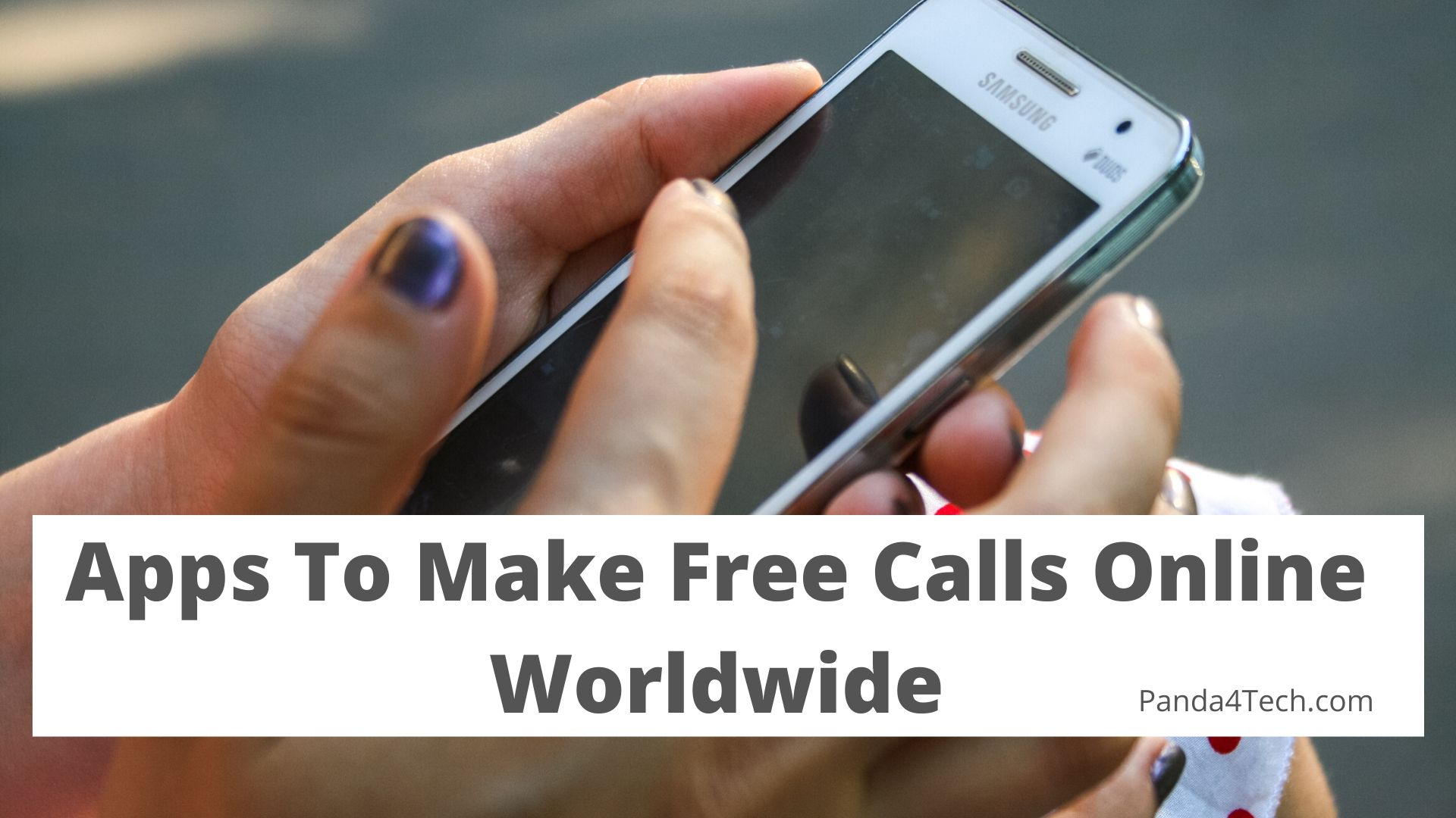 17+ Apps to make free Calls Online Worldwide 3