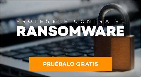 Previene Ransomware