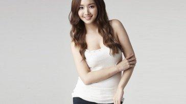 Park Min Young, Actriz y Modelo