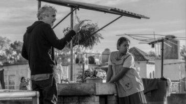 Roma de Alfonso Cuarón es la mejor película 2018 según Time
