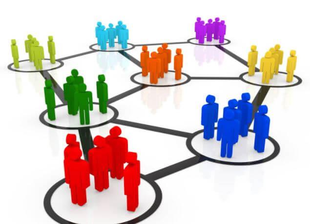 pengertian struktur sosial