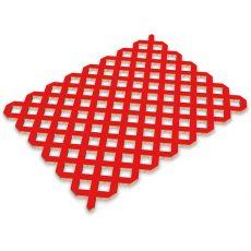 Trellis-red