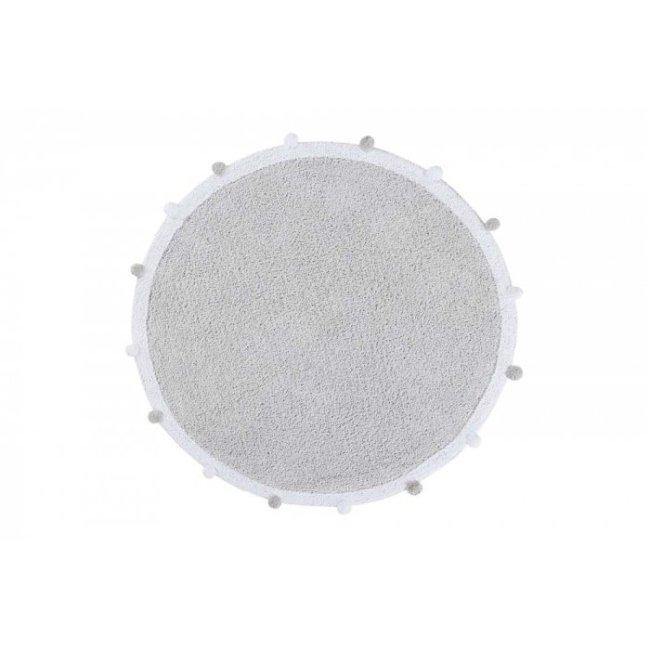 Bubbly Light Grey