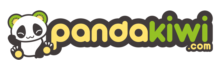 pandakiwi.com | petits animaux fruités !