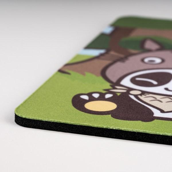Tapis de souris Mon voisin Panda