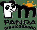 Logo Panda Manicouagan