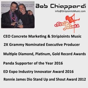 Bob Chiappardi