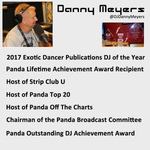 Danny Meyers Bio