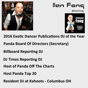 Ilan Bio Card
