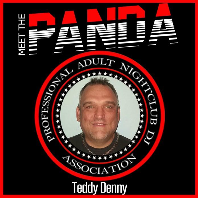 Teddy Denny