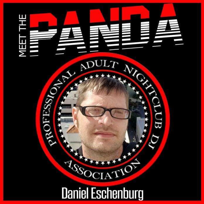 Daniel Eschenburg