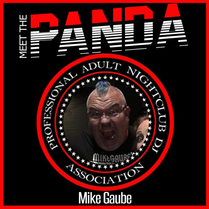 Mike Gaube
