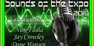 Nick Failla - Jay Crowley
