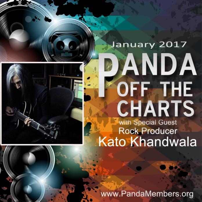 Kato Khandwala