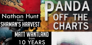 Shaman's Harvest & 10 Years