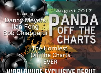 Panda Off The Charts August