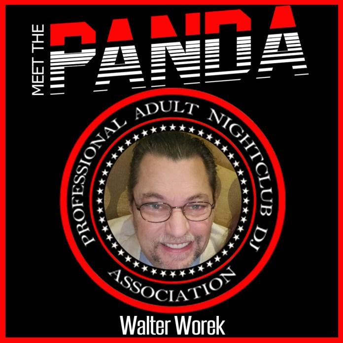Walter Worek