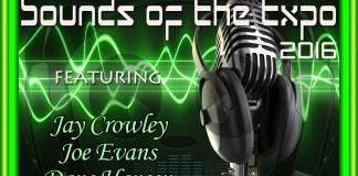 Joe Evans, Jay Crowley