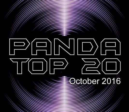 Panda October Top 20